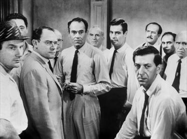Film : 12 Hommes en colère