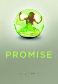 Livre : Promise