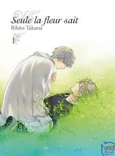 Livre : Seule la fleur sait