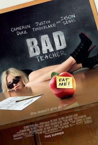 Film : Bad Teacher