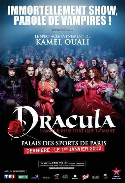 Film : Dracula l'amour plus fort que la mort