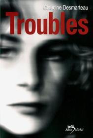 Livre : Troubles