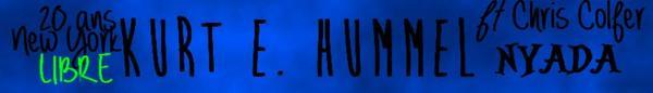 Kurt E. Hummel