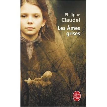❄ Les Âmes Grises - Philippe Claudel ❄