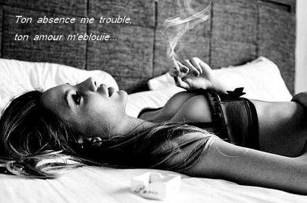 Car Le Monde N'a Pas Su Comprendre Mes Peines.