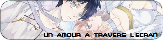 UN AMOUR A TRAVERS L'ECRAN - one-shot de SHINGEKI-NO-POTATO