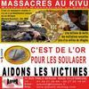 violence sexuelle a l'est dela RDC
