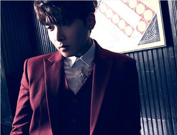 Super Junior K.R.Y - Join Hands 2