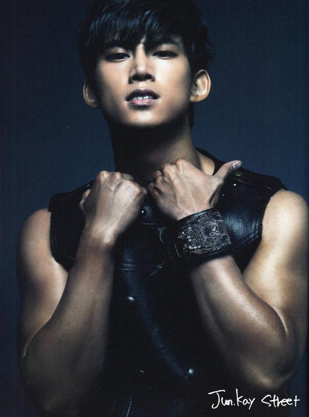 Ok Taec Yeon