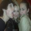 . __  Voici une photo qu'Emily a posté sur son Twitter  __Apparemment Miley et Liam seraient allés manger avec Emily. .