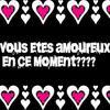 amoureu(se)