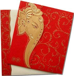 Benefits Of Selecting Online Wedding Invitation Cards