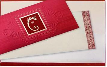 Indian Wedding Cards How To Choose A Good Wedding Card Designer
