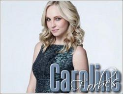 www.DEAR-DIIARIIE.skyrock.com// Caroline Forbes