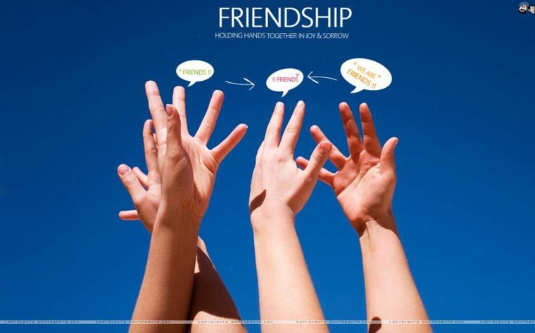 Frendship 4 ever