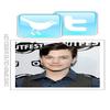 _twitter_  20/07/10 ••• Vive la no-life attitude, Chris nous laisse un nouveau tweet!