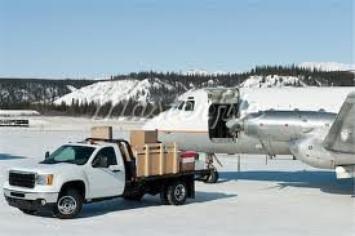 Shipping to Manitoba