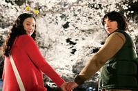 Film : Coréen Two faces of my girlfriend 116 Minutes[Romance et Comédie]