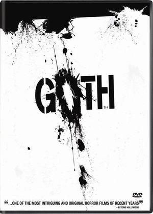 Film : Japonais Goth 96 minutes[Horreur et Mystère]