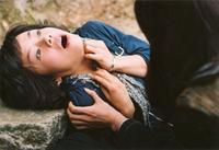 Film : Coréen Dead Friend 95 minutes