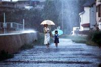 Film : Japonais Dark Water 95 minutes