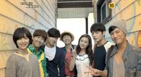 Drama : Coréen To The Beautiful You 16 épisodes[Romance et Comédie]