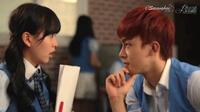 Drama : Coréen Ma Boy 3 épisodes[Romance et Comédie]