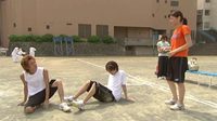Tanpatsu : Japonais Kindaichi Shonen No Jikenbo : Kyuuketsuki Densetsu Satsujin Jiken 1 épisode spécial[Mystère et Policier]