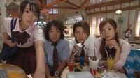 Drama : Japonais Taiyo to Umi no Kyoshitsu 10 épisodes[Comédie et Ecole]
