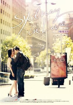 Court-Métrage : Coréen Sydney In Love 7 minutes[Romance et Drame]