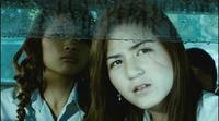 Film : Thailandais Scared 83 minutes