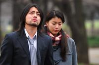 Film : Japonais Ikigami 133 minutes[Drame et Thriller]
