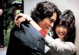 Film : Coréen The Intimate Lovers 98 minutes[Romance et Drame]
