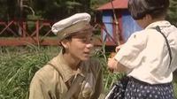 Tanpatsu : Japonais Le tombeau des Lucioles 1 épisode