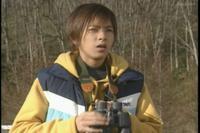 Tanpatsu : Japonais Shounen Wa Tori Ni Natta 1 épisode