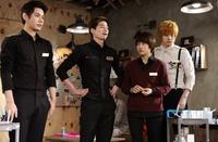 Drama : Coréen Nail Shop Paris 10 épisodes[Romance, Comédie et Fantastique (un peu)]