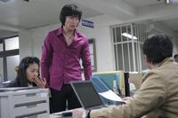 Film : Coréen Mr Wacky 97 minutes[Romance et Comédie]