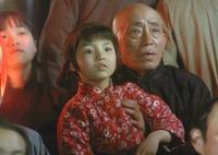Film : Hong Kongais/Chinois Le roi des masques 100 minutes