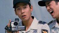 Film : Coréen Herb 113 minutes[Romance et Drame]