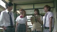 Drama : Japonais Yamada-kun to 7 Nin no Majo 8 épisodes[Romance, Comédie, Ecole, Mystère et Fantastique]