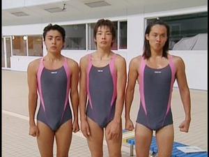 Drama : Japonais  Water Boys Saison 1 11 épisodes[Romance, Comédie, Amitié, Sport et Ecole]