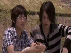 Drama : Japonais Tsubasa No Kakera 3 épisodes[Romance, Yaoi et Drame]