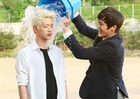 Drama : Coréen After School Bokbulbok 12 épisodes[Comédie, École, Fantastique et Romance]