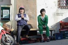 Film : Coréen Secretly Greatly 124 minutes[Action, Comédie et Drame]