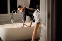 Film : Coréen The Housemaid 106 minutes[Thriller et Erotique]