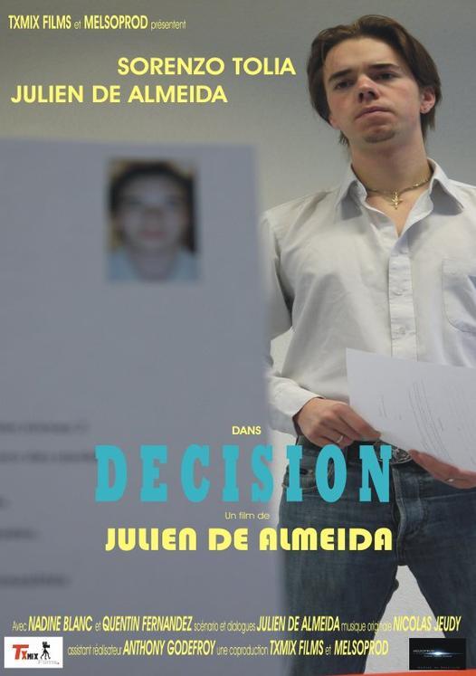 DECISION (affiche)