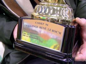 CHALLENGE RENÉ LE ROC'H