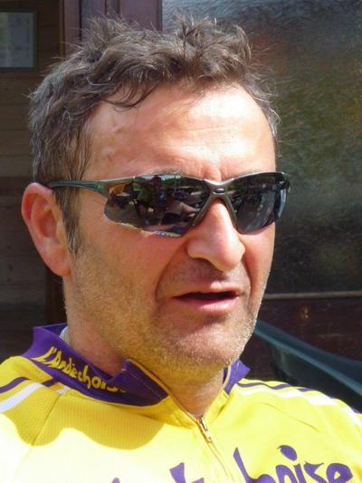 Randonnée cyclo dans les Bauges, Savoie (mai 2012)