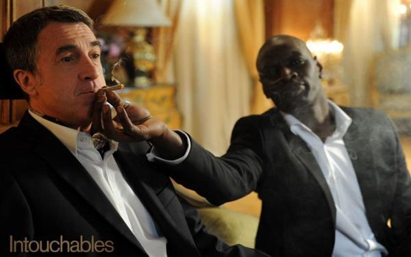 Intouchables (2011)