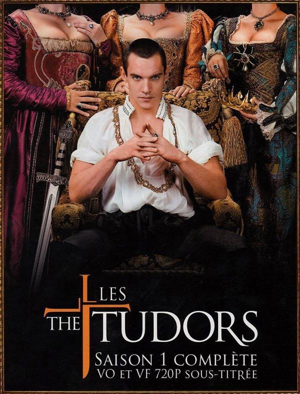 The tudors (2007) Saison 1